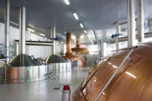 Process Plant - Breweries & Distilleries