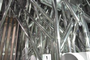Process Plant, Structural Steel & Fabrication Engineers. Flour Mill & Food Plant Installation & Maintenance Contractors. Level 2 Steel Erectors, Bulk Handing Systems. Sheet Metal, Steel & Aluminium Fabricators.