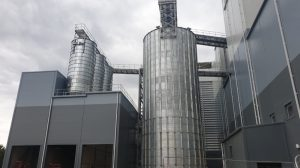 Flour Mill Plant Installation & Maintenance Engineers