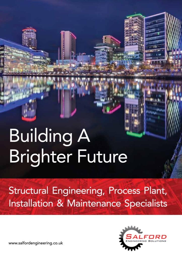 Salford Engineering Brochure